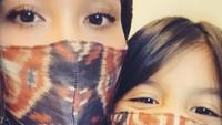 <p>Jizzy Pearl Bastian lahir pada tanggal 12 Juli 2013. Saat ini usianya sudah 7 tahun.(Foto: Instagram @marshatimothy)</p>