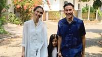<p>Kita doakan keluarga kecil Marsha Timothy dan Vino G Sebatian selalu diberi kesehatan serta kebahagiaan ya, Bunda.(Foto: Instagram @marshatimothy)</p>