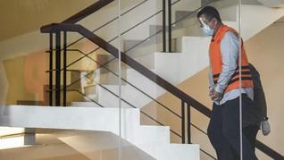 PKS Minta Jokowi Segera Tunjuk Pengganti Edhy di KKP
