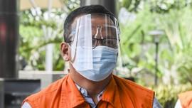 Edhy Prabowo Buat Perusahaan Cangkang Tampung Suap Benur