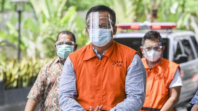 Mantan Menteri Kelautan dan Perikanan Edhy Prabowo bakal segera disidang terkait kasus dugaan korupsi benih lobster.