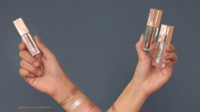 Pilihan Liquid Eyeshadow di Bawah Rp100 Ribu Cocok untuk Mahasiswa