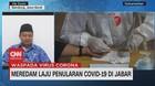 VIDEO: Meredam Laju Penularan Covid-19 di Jabar