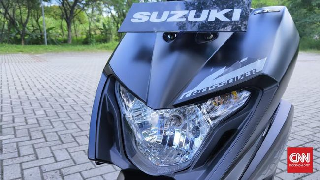 Suzuki Indonesia Siapkan 4 Motor Baru Meluncur 2021