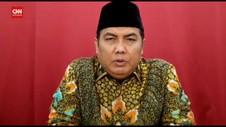 VIDEO: PBNU Respon Pengepungan Rumah Ibunda Mahfud MD