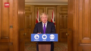 VIDEO: Inggris akan Vaksinasi Covid-19 Pekan Depan