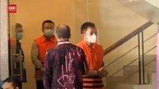 VIDEO: KPK kembali periksa Edhy Prabowo dan Staf Pribadinya