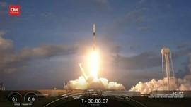 VIDEO: Elon Musk Yakin Bisa Bawa Manusia ke Mars 2026