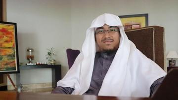 Pengacara Ustaz Maaher mengabarkan kliennya meninggal pukul 19.00 WIB di rutan polisi, kini jenazahnya di RS Polri.