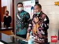 Kota Bandung Akan Terapkan PSBB Proporsional selama 14 Hari