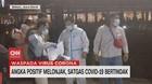VIDEO: Angka Positif Melonjak, Satgas Covid-19 Bertindak