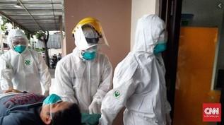VIDEO: Satu Tahun Virus Covid-19 Melanda Dunia