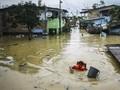 Bobby Salahkan Pemkot Soal Banjir Medan, Salman Sindir Pusat
