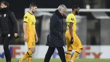 5 Klub Tujuan Mourinho hingga Asal Mula European Super League