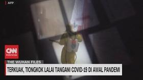 VIDEO: Terkuak, Tiongkok Lalai Tangani Corona di Awal Pandemi