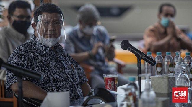 Adik Prabowo, Hashim Djojohadikusumo mengaku siap dipanggil KPK terkait kasus dugaan korupsi ekspor benih lobster yang menjerat Edhy.