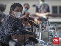 Adik Prabowo Pernah Minta Edhy Buka Keran Ekspor Benur