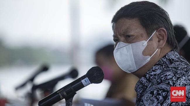 Hashim: Prabowo Kecewa dengan Edhy yang Diangkat dari Selokan