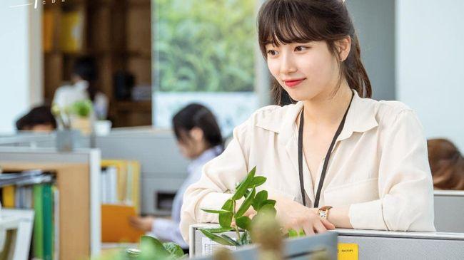 Tanaman giok atau jade plants juga banyak digemari, salah satunya karena drama Korea Start Up.