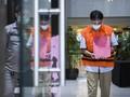 Jadi Tersangka TPPU, Eks Petinggi Garuda Langsung Ditahan KPK