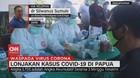 VIDEO: Lonjakan Kasus Covid-19 di Papua