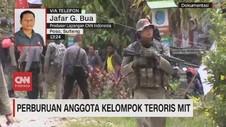 VIDEO: Perburuan Anggota Kelompok Teroris MIT