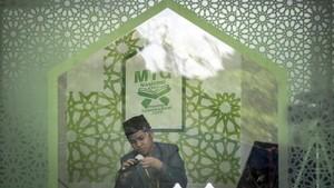 FOTO: MTQ di Tengah Pandemi