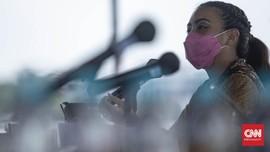 Gerindra Dukung Jokowi Tegas pada Kelompok Intoleran