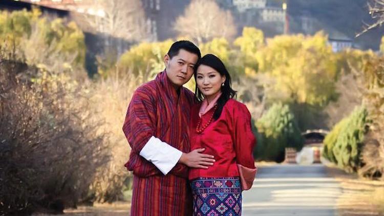 Ratu Bhutan, Jetsun Pema
