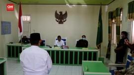 VIDEO: Anggota Moge Divonis 3 Bulan Penjara