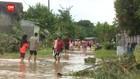 VIDEO: Banjir di Deli Serdang, 3 Tewas Dan 3 Lainnya Hilang