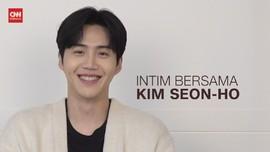 VIDEO: Intim Bersama Kim Seon-ho