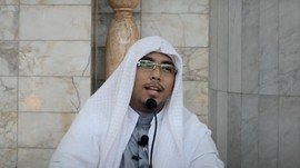 Pelapor Doakan Ustaz Maaher Meninggal Husnul Khatimah