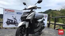 Yamaha Sebut Gear 125 Bukan Cuma untuk Ojol