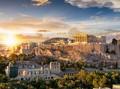 Yunani Ingin Turis Difabel Juga Bisa Nikmati Acropolis