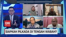VIDEO: Siapkah Pilkada di Tengah Wabah (2-4)