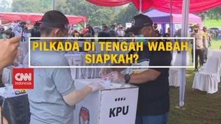 VIDEO: Siapkah Pilkada di Tengah Wabah (1-4)