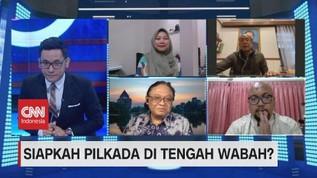 VIDEO: Siapkah Pilkada di Tengah Wabah (4-4)