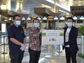 Enesis Jaga Kesehatan Penumpang Lewat Kampanye Safe Travel