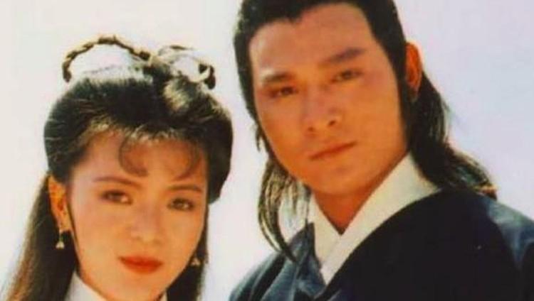 Idy Chan dan Andy Lau