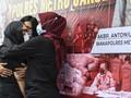 'Shock' Usai Diciduk, Iyut Bing Slamet Ditangani Polwan