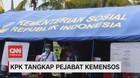 VDEO: KPK Tangkap Pejabat Kemensos