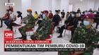 VIDEO: Pembentukan Tim Pemburu Covid-19