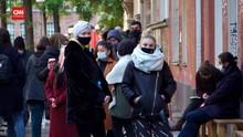 VIDEO: WHO Ingatkan Masyarakat, Pandemi Belum Usai