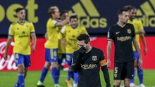 Hasil Liga Spanyol: 2 Blunder Bikin Barcelona Ditekuk Cadiz
