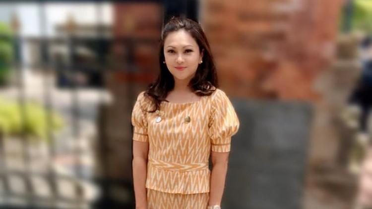 Grace Batubara