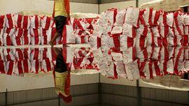 FOTO: Jejak Korupsi Mensos Juliari di Bansos Corona