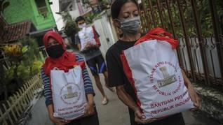 Netizen Riuh soal Korupsi Bansos: Banjir di Kantong Penjahat
