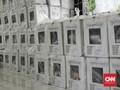 Posko Calon Wali Kota Surabaya Dirusak Orang Tak Dikenal