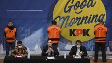 Dirut PT Tigapilar Utama Penyuap Juliari Dituntut 4 Tahun Bui